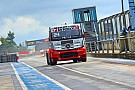 Kamion Eb FIA ETRC: felemás napon van túl a Nürburgringen Kiss Norbi
