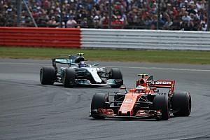 F1 Noticias de última hora Ni Mercedes ni Ferrari desean proveer a McLaren en 2018