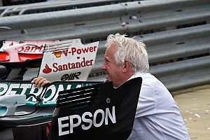Why Charlie Whiting will be impossible to replace in F1