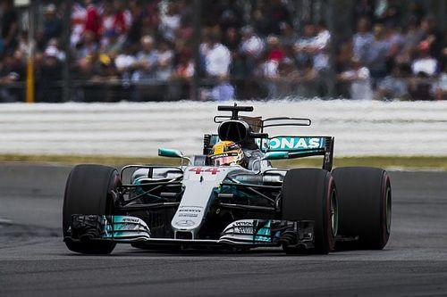 Ist Lewis Hamilton in der F1-Saison 2017 so gut wie nie zuvor?