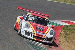 Carrera Cup Italia, Mugello: carte rimescolate in Michelin Cup