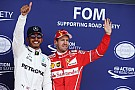 Lewis Hamilton: Vettels Schwächen in der F1 zu sehen ist