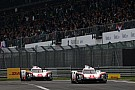 WEC WEC Nürburgring: Porsche boekt sterke 1-2 zege