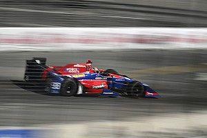 """Rossi: Runner-up finish marks Toronto as """"breakthrough"""" race"""