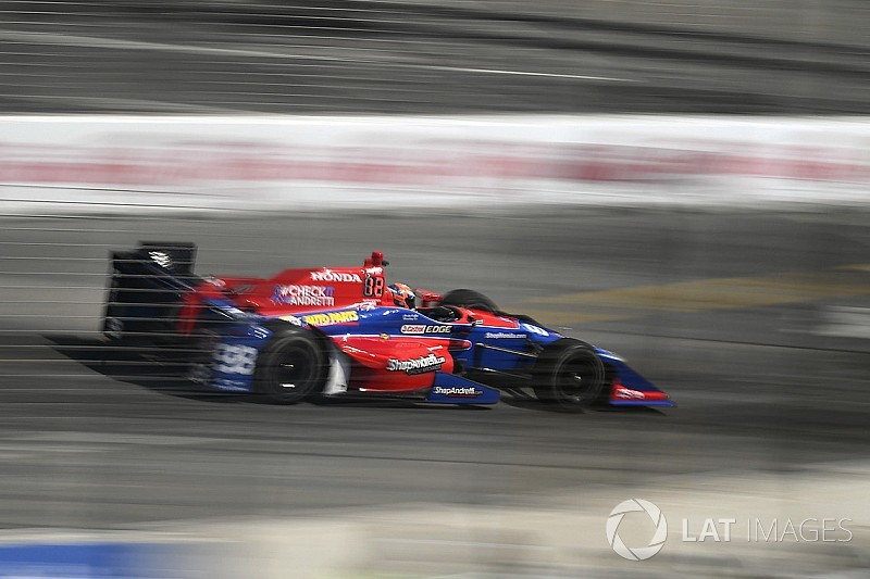 Rossi: Runner-up finish marks Toronto as