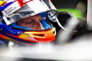 Grosjean belde Wolff om lucht te klaren over uitspraken op Silverstone