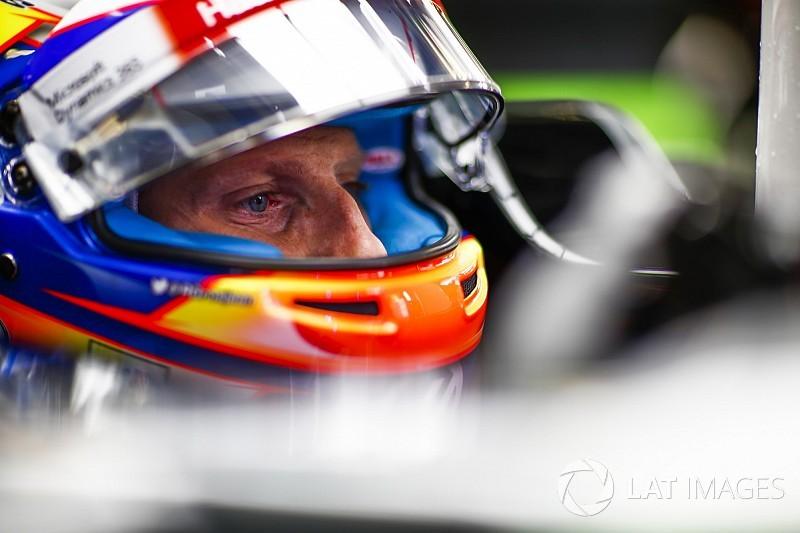 """Grosjean furioso con Hamilton: """"Dovrebbero penalizzarlo"""""""