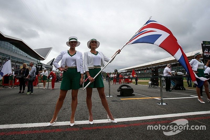 F1 teams discuss PM letter as Brexit fears grow
