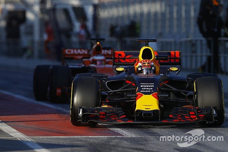 Red Bull suspicion prompts FIA clarification on oil burn