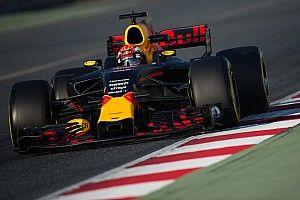 Red Bull cree que tiene la base para luchar contra Mercedes
