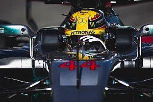 Hamilton kíváncsian várja, mit hoz Allison érkezése a Mercedesnek