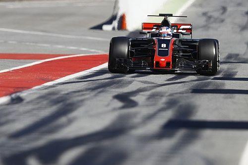 A Haas csapatfőnöke is megerősítette, gond van a fékekkel