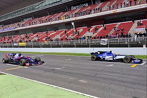 Formula 1 Analysis Revealed: New F1 start rules will be a