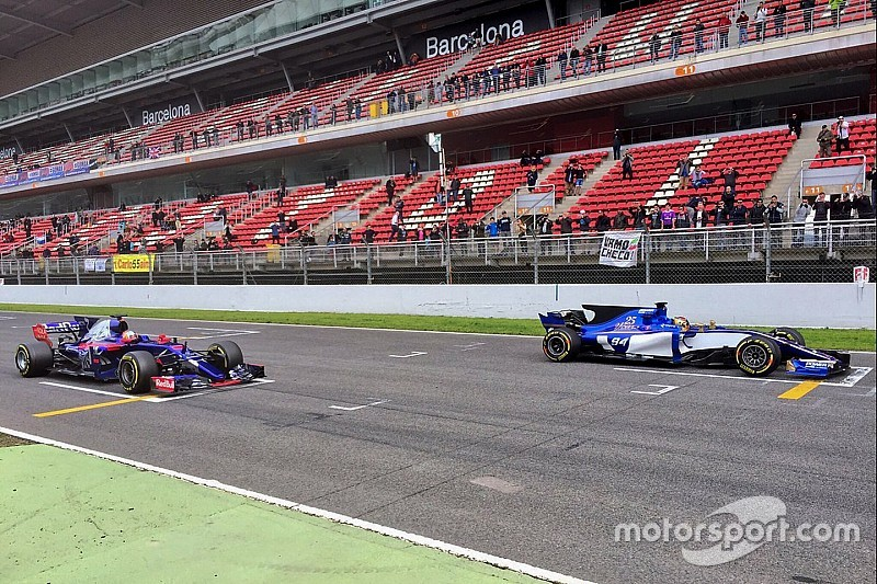"""Revealed: New F1 start rules will be a """"lot"""" harder for drivers"""