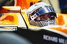 Alonso zor bir hafta sonu geçirmeye hazır