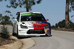 FIA - Pas de WRC hybrides dans les cinq prochaines années