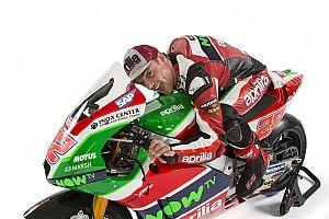 """Lowes: """"Il salto in MotoGP non mi preoccupa perché crescerò con il team"""""""