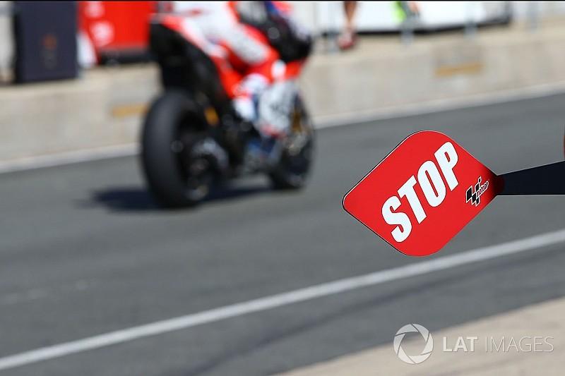 Dorna узгодила правила для гонок «від прапора до прапора»