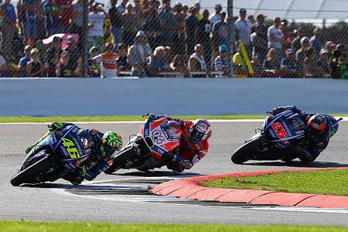 Todos los estilos en MotoGP
