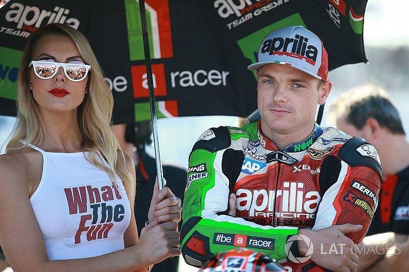 Лоус рассказал, как планирует вернуться в MotoGP в 2019 году