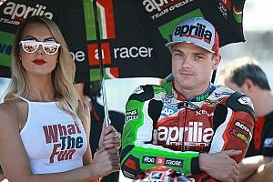 "Sam Lowes retourne en Moto2 ""la tête haute"""