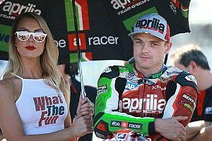 """Moto2から再起誓うロウズ「MotoGPに""""適切な""""状況で帰ってきたい」"""