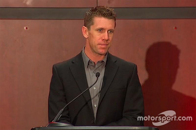 Carl Edwards: 3 Gründe für den Rücktritt aus der NASCAR