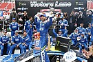 Jimmie Johnson goes back-to-back with Bristol win