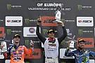 Mondiale Cross MxGP Paulin ritrova la vittoria dopo due anni e sul podio c'è Herlings