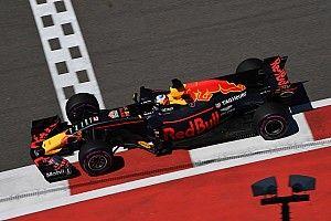 Red Bull tak terkejut terpaut jauh dari waktu pole Sochi