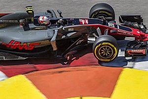 【F1】ハース、冷却問題でブレーキを再変更「少し時間がかかるだけ」