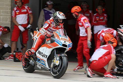 """Capirossi: """"Alla Ducati serve un pilota 'ignorante', Lorenzo non lo è"""""""
