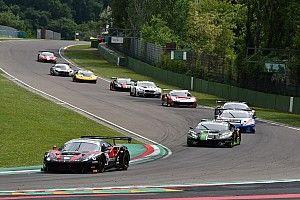 Il GT Italiano è pronto a riaccendere i motori