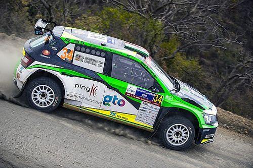 Terzo posto in Argentina nel WRC2 per Motorsport Italia e Guerra