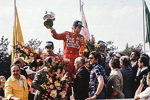 Vídeo: los tres Mundiales de F1 de Lauda