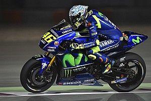 Гонщики Yamaha разошлись в оценке мотоцикла на тестах
