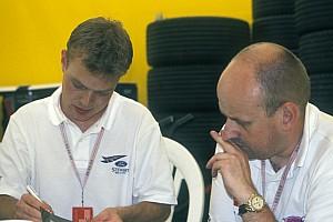 Формула 1 Интервью «Нам с Яном пришлось остановиться в борделе». Клуб 500, Питер Нигаард