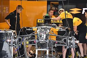 F1 Artículo especial ¿Cómo contrata a nuevos trabajadores un equipo de F1?