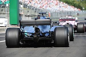 Формула 1 Новость Вольф предложил отбросить идею возвращения к атмосферным моторам