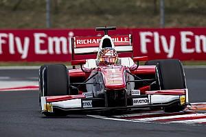 FIA F2 予選レポート 【F2ハンガロリンク】予選:ルクレールの快進撃止まらず。7戦連続PP