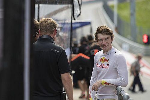 Daniel Ticktum debutta in GP3 a Monza con la DAMS