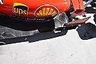 Секретна зброя Ferrari: нове днище зі «скімітаром»