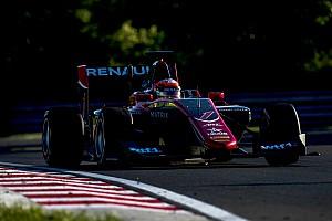 GP3 Qualifiche Jack Aitken centra la seconda pole stagionale all'Hungaroring