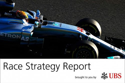 Report strategie: ecco come Red Bull ha insidiato Mercedes