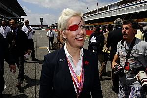 Fórmula 1 Noticias La familia De Villota llegó a un acuerdo con Manor