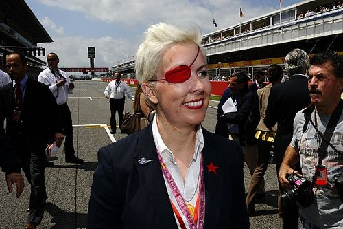 De Villota family reach agreement with Manor
