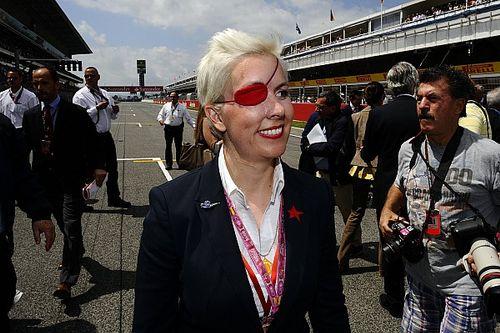 Keluarga de Villota cabut gugatan terhadap Manor F1