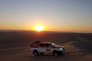 """Un Dakar """"mágico"""" para celebrar la 40ª edición"""