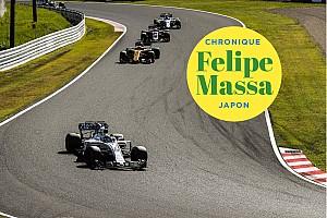 Formule 1 Chronique Chronique Massa - Renault est désormais la plus grande menace