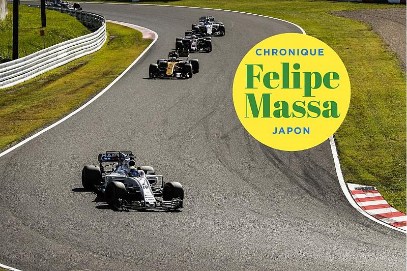 Chronique Massa - Renault est désormais la plus grande menace